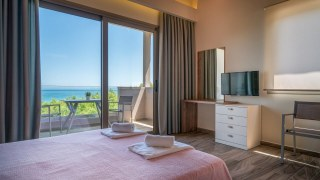 fiore studios zakynthos SEA VIEW APARTMENT